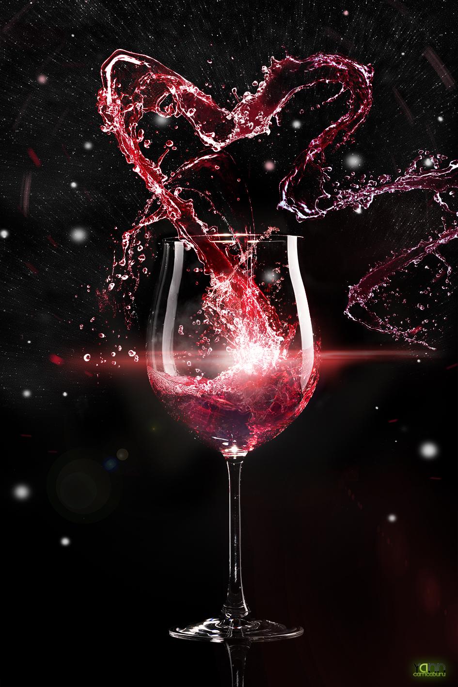 Vin-montage